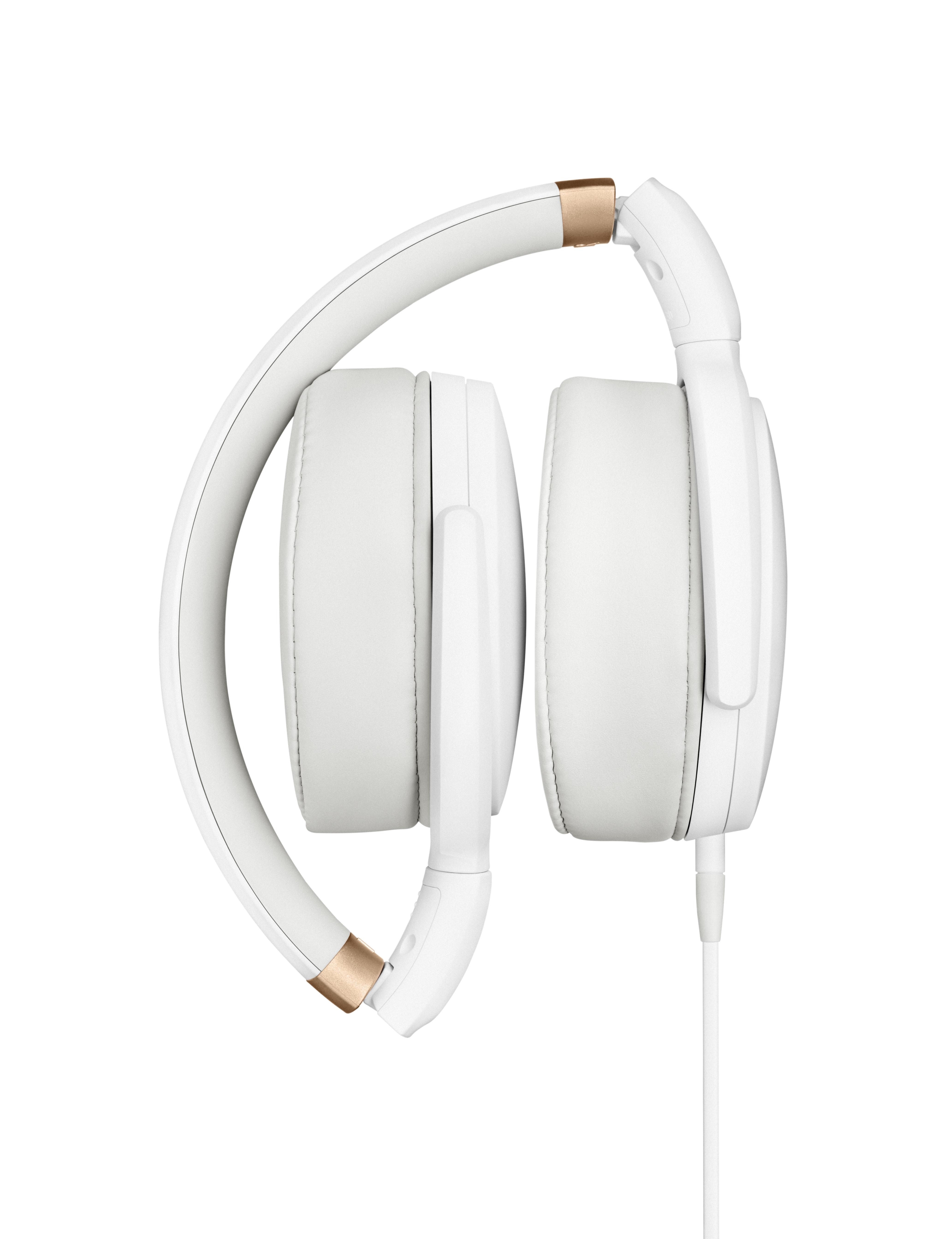 ゼンハイザージャパン株式会社 sennheiser 製品 hd 4 30g white